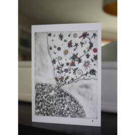 Birdsong – Greeting Card