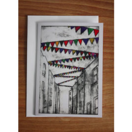 Carnival – Greeting Card