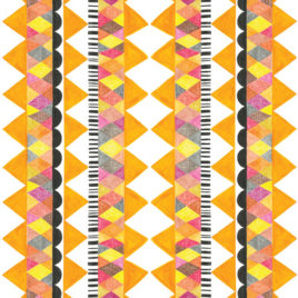 Wrapping Paper – Mountains