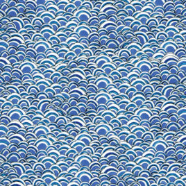 Wrapping Paper – Waves